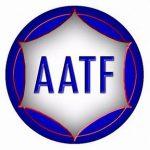 Logo for the AATF